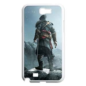 Bear Samsung Galaxy N2 7100 Cell Phone Case White MUS9160741