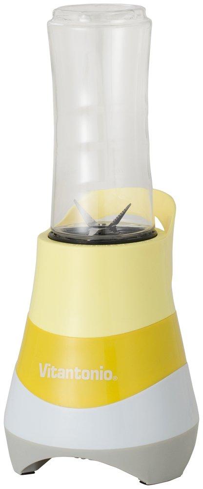 Vitantonio MY BOTTLE BLENDER VBL-31-LE (Lemon)【Japan Domestic genuine products】