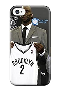 brooklyn nets nba basketball (7) NBA Sports & Colleges colorful iPhone 4/4s cases