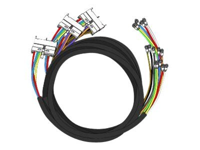 Cisco CAB-RFSW520QTIMF2=Cable Bundle with UCH2 Units - Network cable - F connector