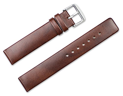 18mm-replacement-leather-watch-band-square-end-italian-leather-no-stitching-havana-watch-strap