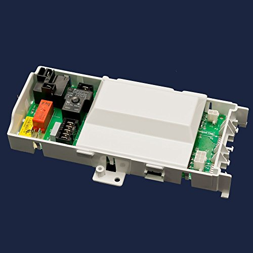 Whirlpool W10111616 Electronic Control for Dryer