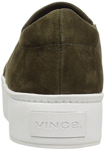 Women's Willow Warren Sneaker Vince Dark 7wdB1Swqc