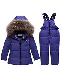 fdfbb7a4b Amazon.com  Purples - Snow Wear   Jackets   Coats  Clothing
