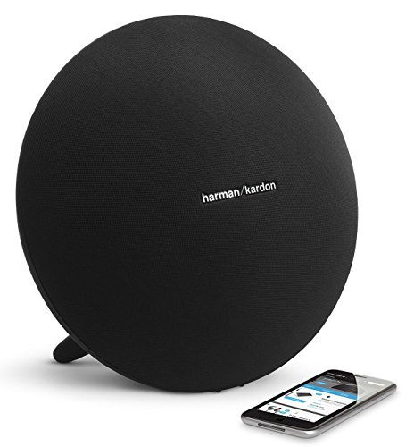 419DzjnsZ3L - Harman Kardon Onyx Mini Bluetooth Speaker - Black (Certified Refurbished)