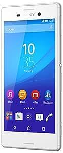 Sony Xperia M4 Aqua 8GB 4G Color blanco - Smartphone (SIM única, Android, EDGE, GPRS, GSM, HSPA+, UMTS, LTE, Micro-USB)