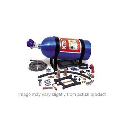 NOS 05001 Powershot Nitrous System Kit (Systems Nitrous Nx)