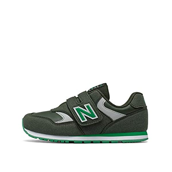 New Balance 373 Children's sneaker Green YV373CGN