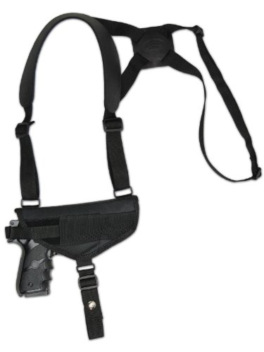 New Barsony Cross Harness Gun Shoulder Holster for for sale  Delivered anywhere in USA