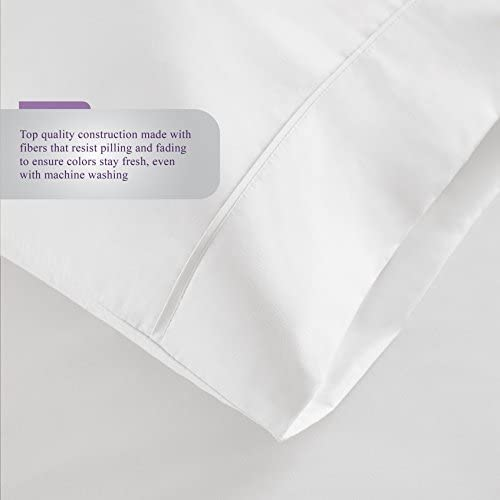 home, kitchen, bedding, sheets, pillowcases,  fitted sheets 3 on sale HC Collection Bed Sheets Set, HOTEL LUXURY 1800 in USA