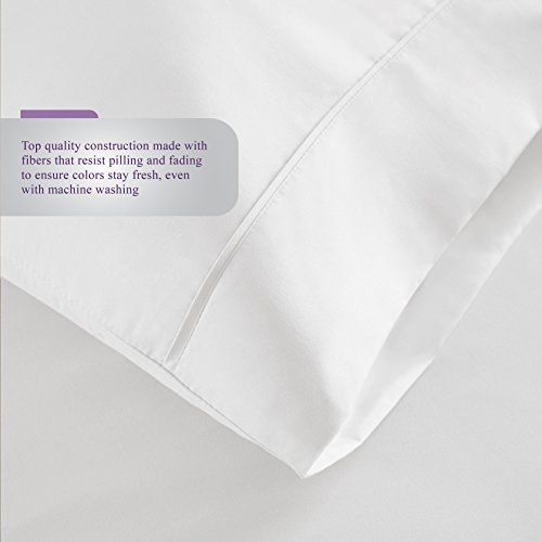 HC selection Bed Sheets Set HOTEL piece Pillowcase Sets