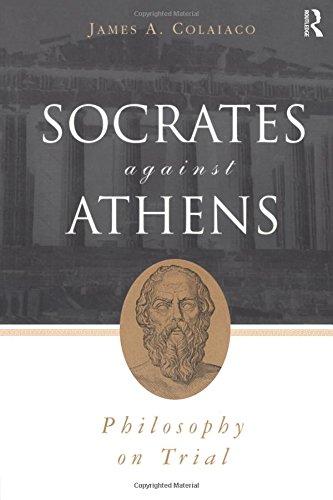 Socrates Against Athens