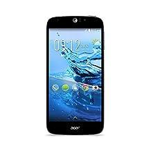 "Acer Liquid Jade Z 5.0"" IPS HD 4G LTE - Andoid Dual Sim Quad-Core Unlocked (Canada Warranty) (Black)"