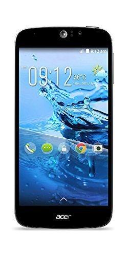 "Acer Liquid Jade Z 5.0"" IPS HD - Andoid Dual Sim Quad-Core Unlocked (US Warranty) (Black)"