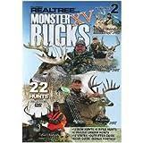 Realtree Outdoors Monster Bucks XV DVD - Volume 2