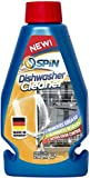 SPIN Dishwasher Machine Cleaner 250ml - Made in Germany…