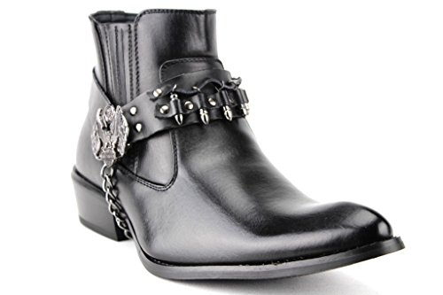 boot chains bullet - 8