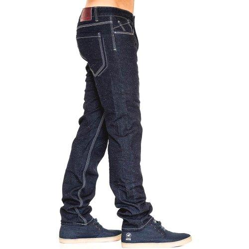 Jeans Slim Fit Homme Mafia II ID622 (jambe droite)