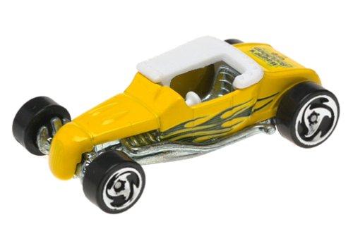 Price comparison product image Mattel Hot Wheels 1998 1:64 Scale Black '58 Corvette 1092