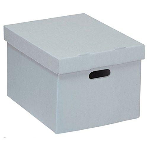 Archival Corrugated Box (University Products Record Storage Box 10