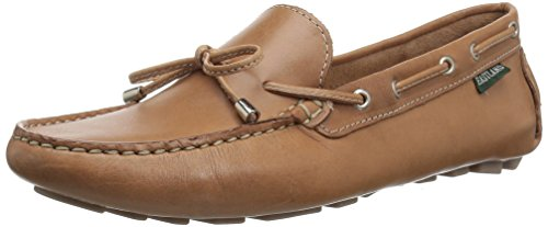 Eastland Women's Marcella Driving Style Loafer Camel 7.5 Medium US
