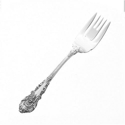 Wallace Sir Christopher Salad Fork ()