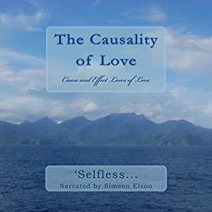 The Causality of Love Audiobook