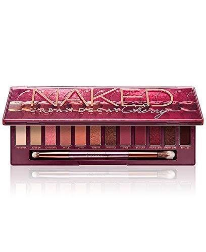 Urban Decay Eyeshadow Palette Cherry by Cosmetics U.Y