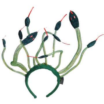 Medusa Liteup Headpiece
