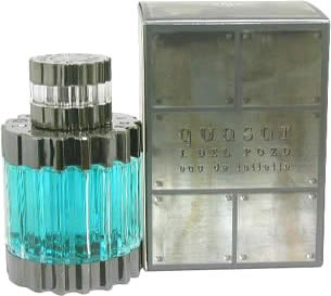 J. Del Pozo Quasar 2.5 oz EDT Spray for (Quasar Jesus Del Pozo)