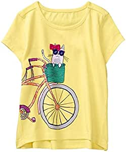 Gymboree T-Shirt For Girls
