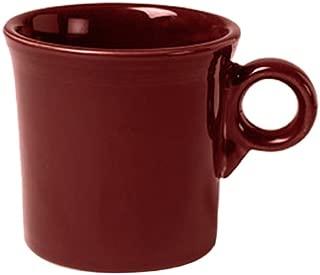 product image for Fiesta 10-1/4-Ounce Mug, Cinnabar