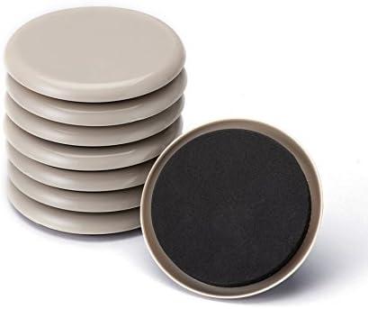 Furniture Sliders CO Z Reusable Carpet product image