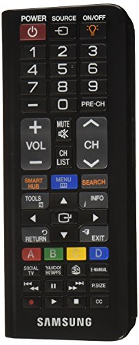 Samsung BN59-01134B Remote Control (Best Keyboard For Samsung Tv)