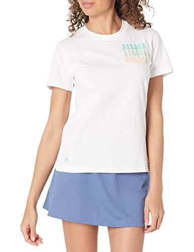 adidas Women's Birdie Graphic T-Shirt 1