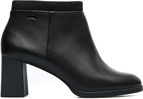 - Camper Women's Kara Fashion Boot Black 35-41 Standard US Width EU (5-11 US)
