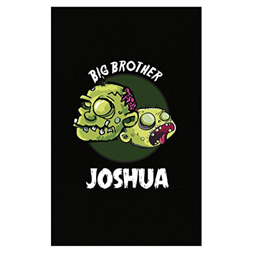 Prints Express Halloween Costume Joshua Big Brother Funny Boys Personalized Gift - Poster
