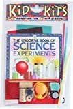 Science Experiments Kid Kit, Jane Bingham, 0881108715