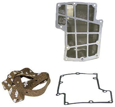 WIX Filters - 58973 Automatic Transmission Filter, Pack of 1 by Wix