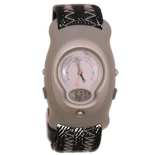Reloj NIKE Unisex analógico-digital con termómetro THERMAL GAUGE Mod. WA0002-201