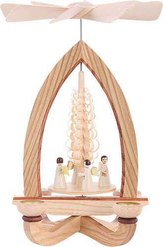 1-tier German Christmas Pyramid - German Christmas for sale  Delivered anywhere in USA