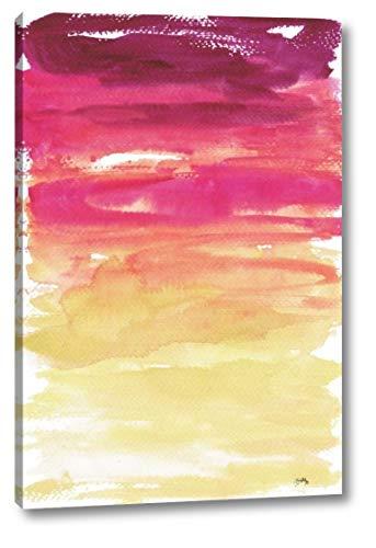 - Watercolor Paper I by Elizabeth Medley - 25