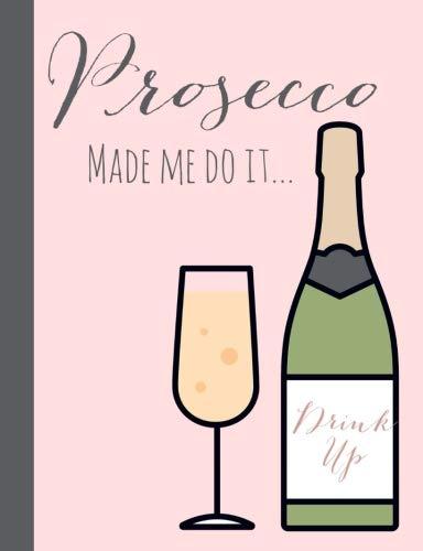 Buy bottle of prosecco