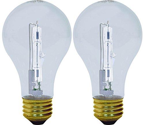 100 watt medium base bulbs - 9