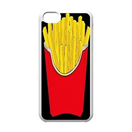 coque iphone 5 frites