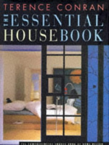The Essential House Book by Conran Octopus Ltd