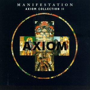 Manifestation Axiom Collection II by Axiom