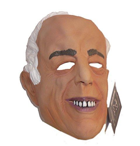 R68865/52 Bernie Sanders Mask