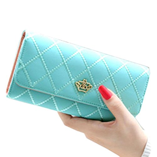 womens-elegant-clutch-long-purse-leather-wallet-handbag-card-holder