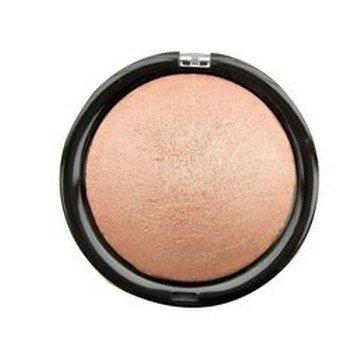 Jolie Mineral Baked Bronzing Powder/Luminizer - Face On The Glow (300) (Finish Bronze Tawny)